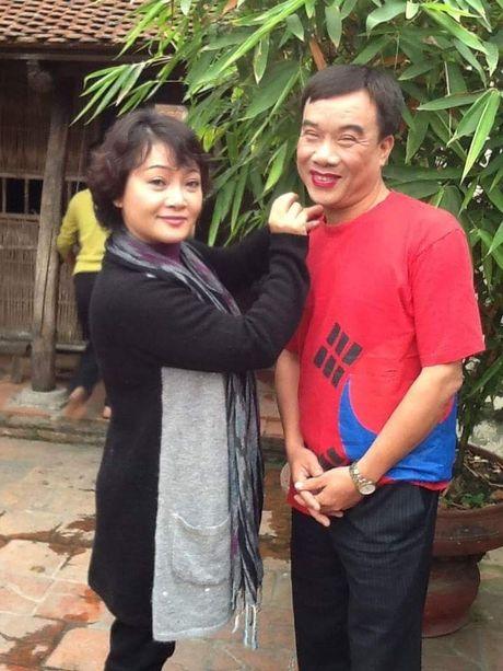 Dien vien phim 'Thoi xa vang' vua qua doi vi ung thu gan - Anh 1