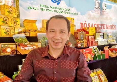 Truoc 'gio G', Ha Giang da san sang cho Le hoi hoa Tam giac mach - Anh 1