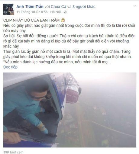Kham phuc thieu nu Ha thanh nhay du tu may bay do cao 1.000 met - Anh 2