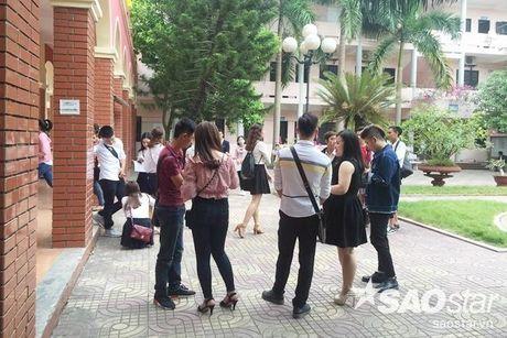 Giong hat Viet tuyen sinh tai Thai Nguyen: 'Tuong khong dong ma dong khong tuong' - Anh 2