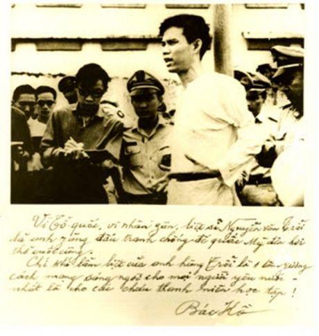 Nhan 52 nam ngay mat cua anh Nguyen Van Troi: Ky uc ve mot anh hung - Anh 1