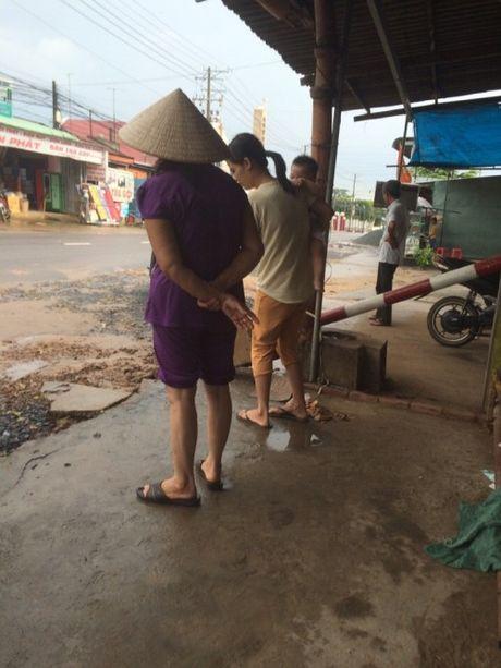 KCN Giang Dien-Dong Nai: Xam hai ha tang, 'lam kho' nguoi dan? - Anh 2