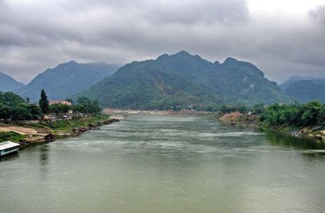Cong ty TNHH Binh Thuan thuc hien tot Luat Khoang san - Anh 1