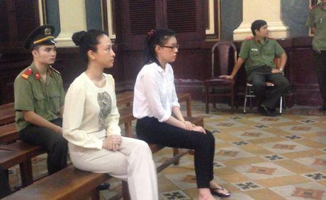Vu hoa hau Phuong Nga: Se lam ro ban 'hop dong tinh ai' 16,5 ti dong - Anh 1