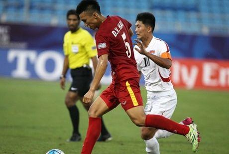 U19 Viet Nam tao dia chan: Nhung lan gio tuoi 17 - Anh 2