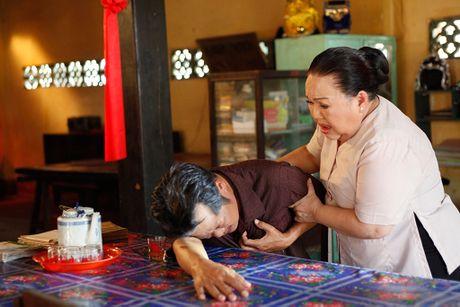 NSND Ngoc Giau he lo chuyen hau truong 'Sai Gon, anh yeu em' - Anh 2