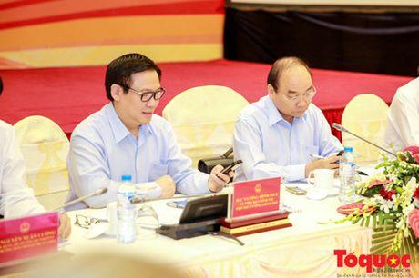 Thu tuong: 'Lanh dao dia phuong phai dat minh vao vi tri nhu nguoi ngheo de co giai phap thiet thuc' - Anh 2