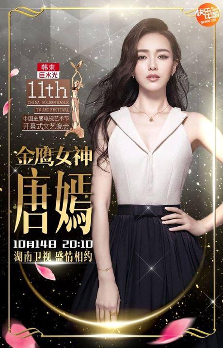 'My nam co trang' Vu Mong Lung dep ma mi trong phim moi - Anh 10