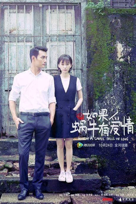 'My nam co trang' Vu Mong Lung dep ma mi trong phim moi - Anh 6