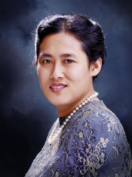 Nang 'Cong chua Thien than' khong mang vuong vi duoc nguoi dan Thai Lan het muc yeu kinh - Anh 6