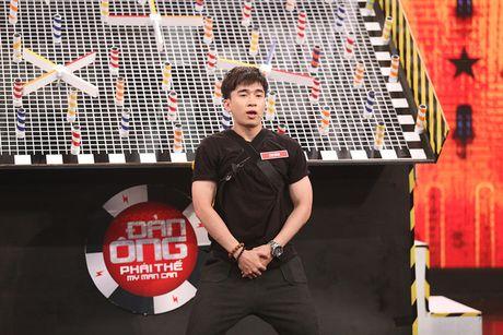 My Man Can: 2 nu hoc tro xinh dep cua Dong Nhi 'suyt tuong tan' - Anh 7