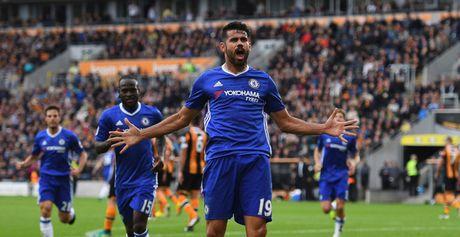 18h30 ngay 15/10 TRUC TIEP Chelsea vs Leicester: Khon kho gap nhau - Anh 1