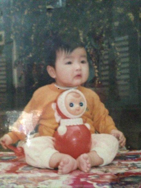 Khong the nhan ra my nam 'Zippo, Mu tat va Em' - Anh 2