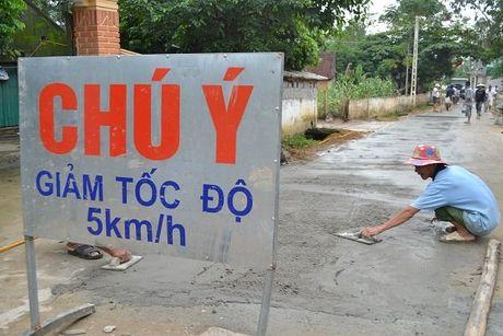 Hon 3 ty lam 1,2 km duong, 3 thang hong - Anh 1