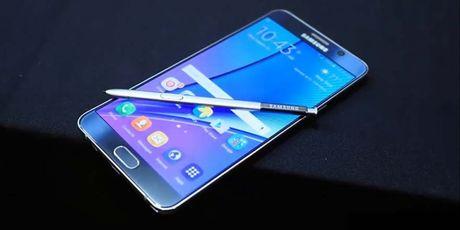 Thu hoi, hoan tien 18,99 trieu moi chiec Samsung Galaxy Note 7 - Anh 1