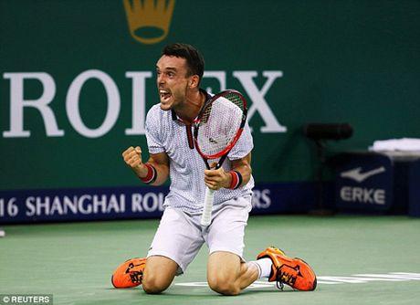 Djokovic thua 'soc' tai Ban ket Thuong Hai Masters - Anh 1