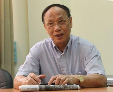 Ngan chan suy thoai, 'tu dien bien': Phai dau tranh cho that trung - Anh 1