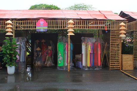 Festival ao dai Ha Noi 2016 am dam ngay sau khai mac - Anh 2