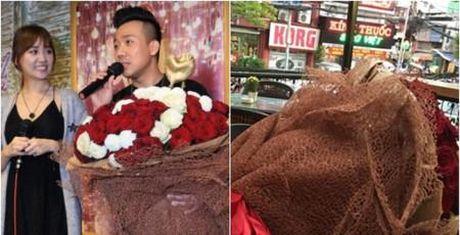 Tran Thanh-Hari Won nen hoc cach yeu Bao Anh-Ho Quang Hieu - Anh 8