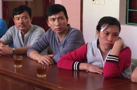 No luc tim kiem 5 thuyen vien mat tich o Quang Binh - Anh 2