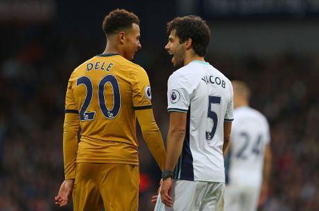Sao tre 20 tuoi giai cuu Tottenham phut cuoi - Anh 10