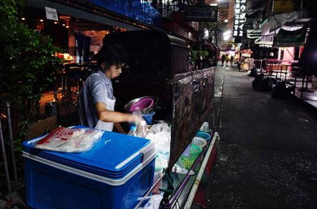 Chum anh diu hiu o cac khu du lich Thai Lan - Anh 5
