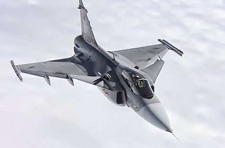 Top tiem kich My-NATO khien Nga phai e de neu xung dot - Anh 10