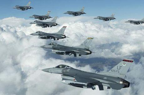 Top tiem kich My-NATO khien Nga phai e de neu xung dot - Anh 1