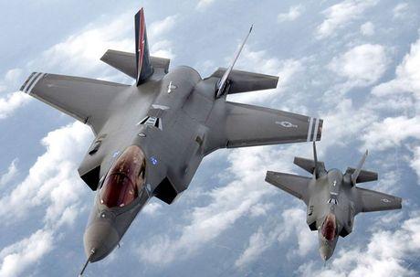 Top tiem kich My-NATO khien Nga phai e de neu xung dot - Anh 3