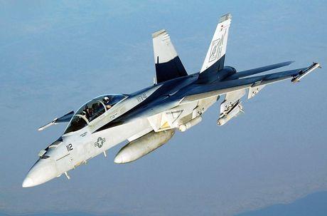 Top tiem kich My-NATO khien Nga phai e de neu xung dot - Anh 6