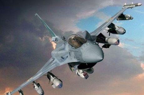 Top tiem kich My-NATO khien Nga phai e de neu xung dot - Anh 7