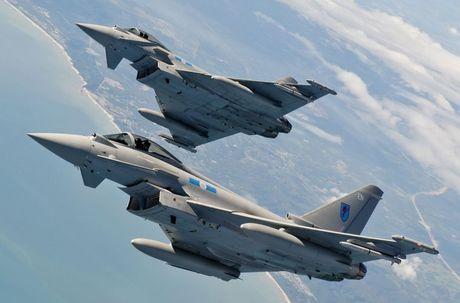 Top tiem kich My-NATO khien Nga phai e de neu xung dot - Anh 8