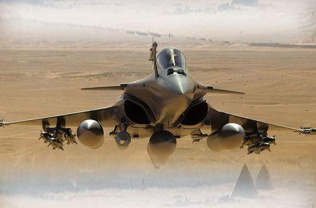 Top tiem kich My-NATO khien Nga phai e de neu xung dot - Anh 9