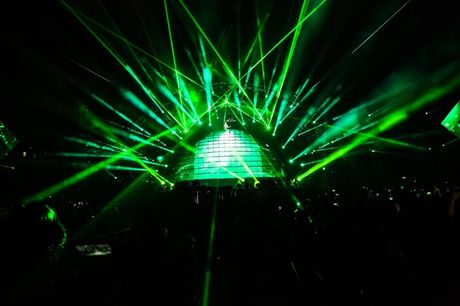 Khan gia Ha Noi song trong am nhac tai Heineken Green Room - Anh 5