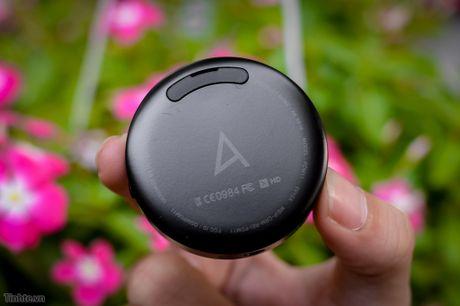 Danh gia DAC amp khong day Astell & Kern AK XB10: giai phap cong 3.5mm cho iPhone 7 va hon the nua - Anh 12