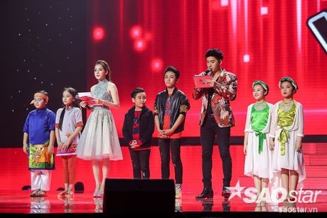 Top 3 Giong hat Viet nhi 2016 chinh thuc lo dien - Anh 12