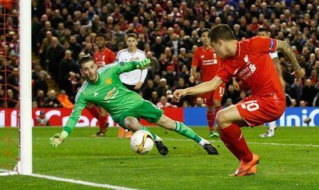 Liverpool - M.U: Mourinho khong duoc thua - Anh 1
