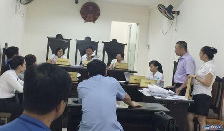 Tai sao nhung tai lieu, ho so cua Hoang Xuan Que o Bo Giao duc lai bien mat? - Anh 2