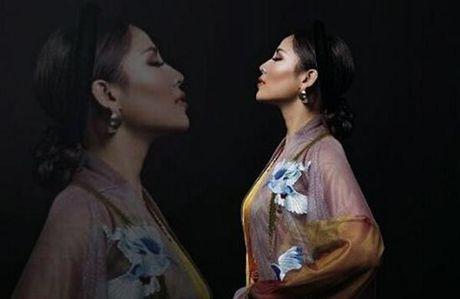Nguyen Thi Loan mang ao tu than toi Hoa hau Hoa binh quoc te 2016 - Anh 4