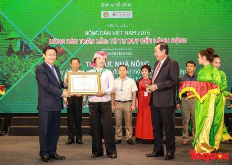 Pho Thu tuong Vuong Dinh Hue keu goi ung ho dong bao mien Trung - Anh 4
