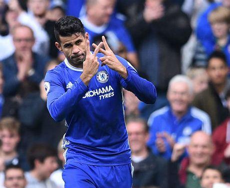 Chelsea thang dam, Hazard ca ngoi so do 3-4-3 cua Conte - Anh 2