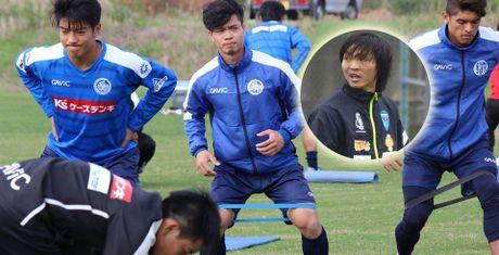 Tuan Anh se cho Cong Phuong 'nem mui dau kho' tren dat Nhat Ban? - Anh 1