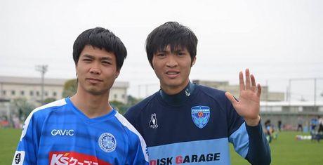 Tuan Anh bat ngo chan thuong, kich ban doi dau Cong Phuong do be - Anh 1