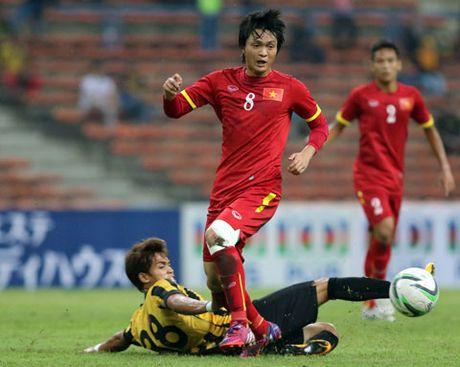 Tuan Anh bat ngo chan thuong, kich ban doi dau Cong Phuong do be - Anh 2