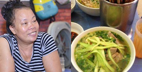 Quan bun chui Ngo Sy Lien bay gio: Cang chui cang dong khach, khong chui nua thay buon! - Anh 1