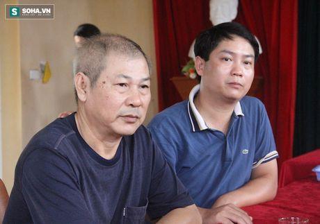 PGD thuy dien Ho Ho: 'Chung toi khong xa bat ngo. Do troi mua lon' - Anh 3