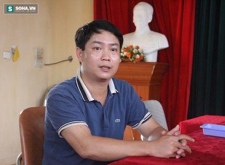 PGD thuy dien Ho Ho: 'Chung toi khong xa bat ngo. Do troi mua lon' - Anh 6