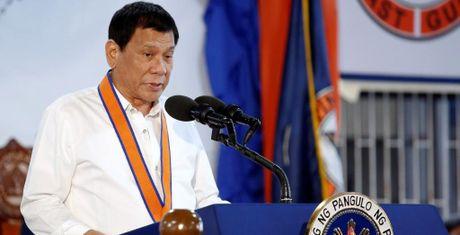 Bien Dong : Tong thong Duterte tuyen bo se khong nhuong bo Trung Quoc - Anh 1