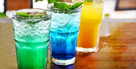 Thuc hu 'than duoc' soda chua dau da day - Anh 1