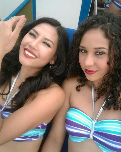 Nguyen Thi Loan trinh dien bikini nong bong tai Miss Grand Internation - Anh 7